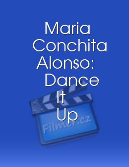 Maria Conchita Alonso Dance It Up