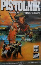 Gunsmoke Návrat do Dodge