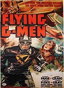 Flying G-Men