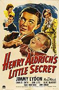 Henry Aldrichs Little Secret
