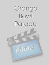 Orange Bowl Parade