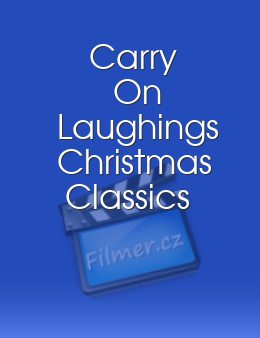 Carry On Laughings Christmas Classics