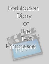 Forbidden Diary of the Two Princesses