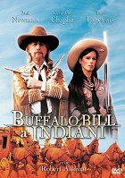 Buffalo Bill a Indiáni