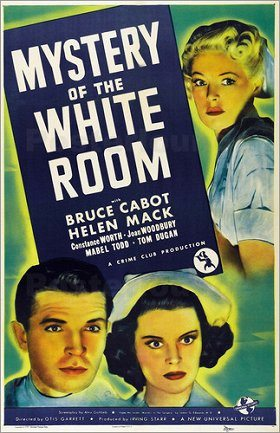 Mystery of the White Room