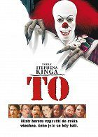 To CZ Dabing Horor , Drama, USA , Kanada , 1990 Stephen King avi  film