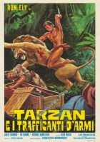 Tarzan and the Four OClock Army