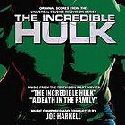 The Incredible Hulk Death in the Family