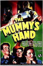 The Mummys Hand