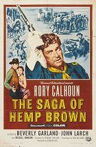 The Saga of Hemp Brown
