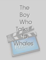 The Boy Who Talks to Whales