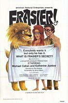Frasier the Sensuous Lion