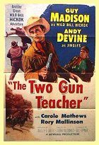The Two Gun Teacher