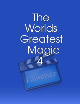 The Worlds Greatest Magic 4