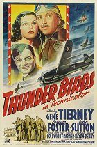 Thunder Birds Soldiers of the Air