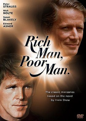 Rich Man, Poor Man - Book II
