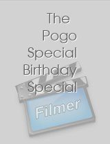 The Pogo Special Birthday Special
