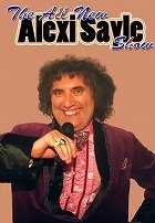 The All New Alexei Sayle Show