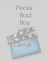 Pecks Bad Boy with the Circus