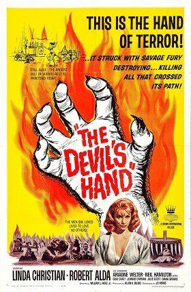 The Devils Hand