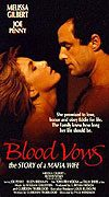 Blood Vows The Story of a Mafia Wife