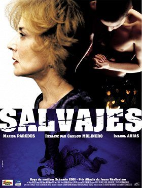 Salvajes download