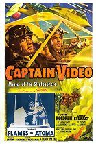 Captain Video Master of the Stratosphere