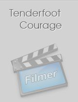 Tenderfoot Courage