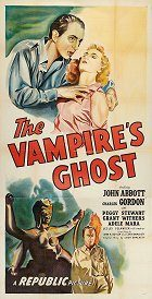The Vampires Ghost