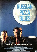 Ruské Pizza Blues