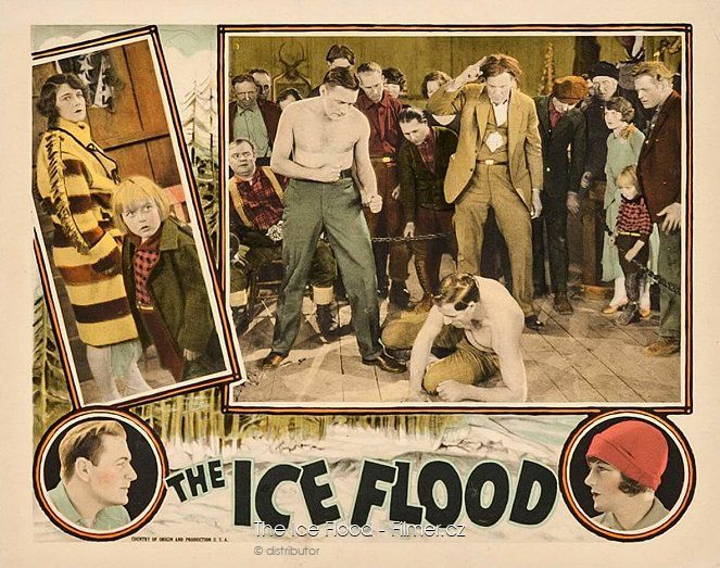 The Ice Flood download