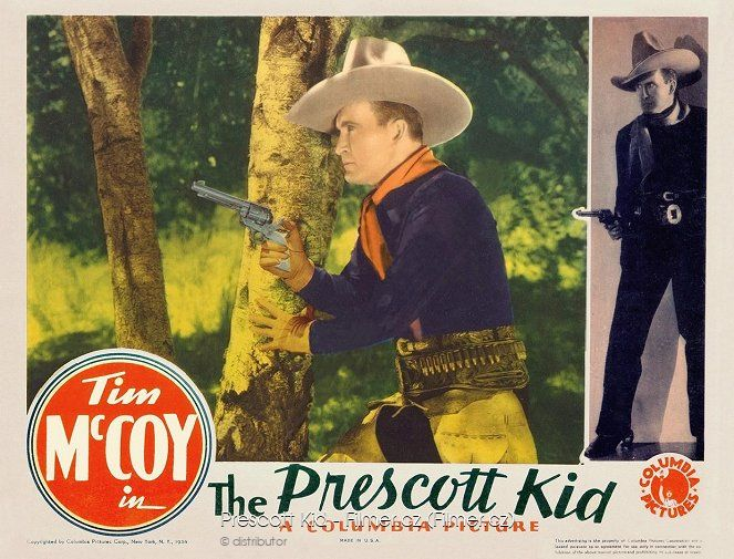 Prescott Kid download