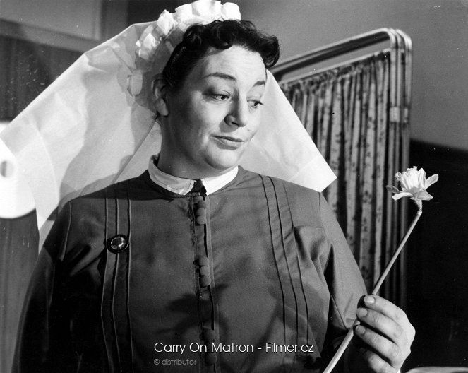 Carry On Matron download