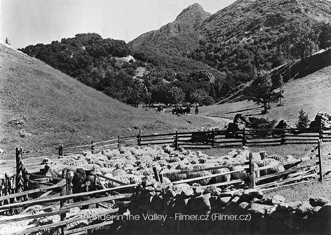 Thunder in the Valley download