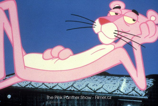 The Pink Panther Show download