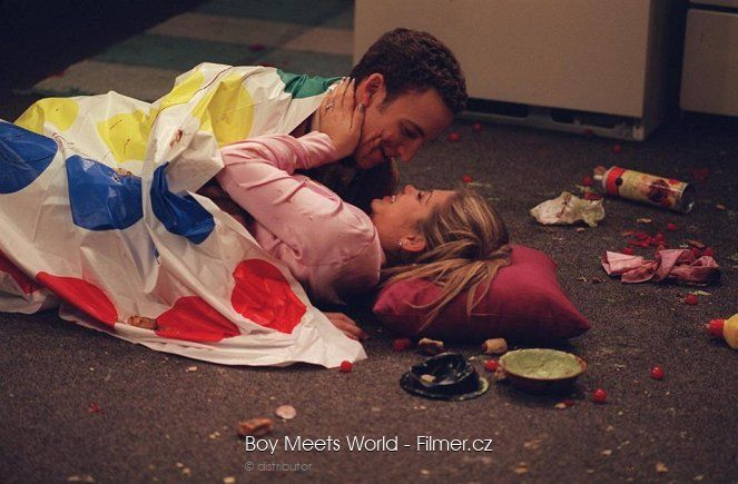 Boy Meets World download