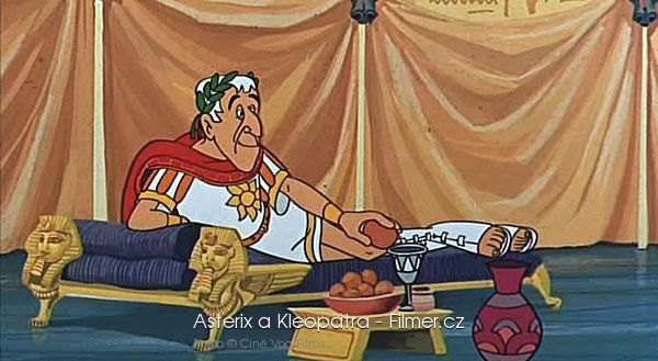 Asterix a Kleopatra download