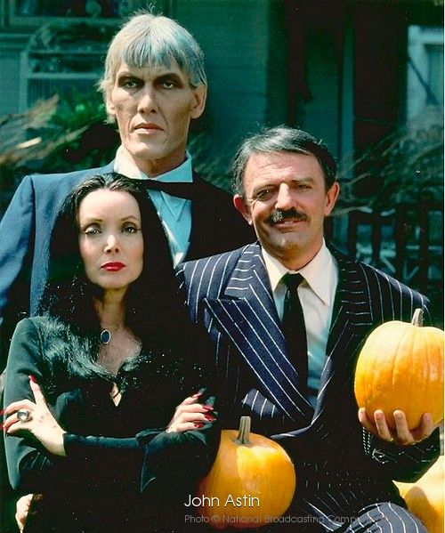 Halloween with the New Addams Family download