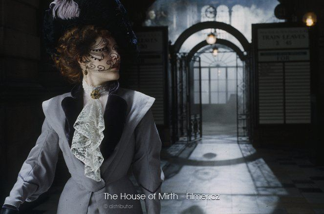 The House of Mirth download