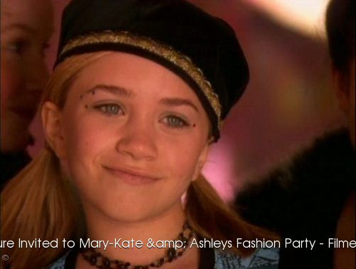 Youre Invited to Mary-Kate & Ashleys Fashion Party download