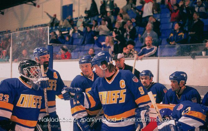 Slap Shot 2 Breaking the Ice download