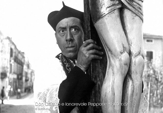 Don Camillo e lonorevole Peppone download