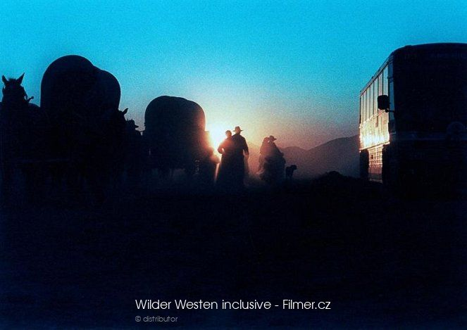 Wilder Westen inclusive download