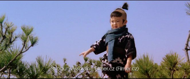Shogun Assassin download