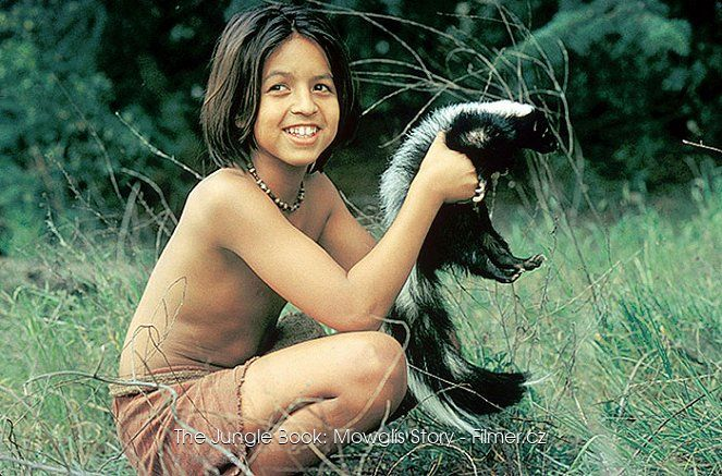 The Jungle Book Mowglis Story download
