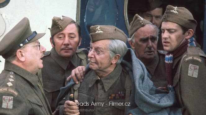 Dads Army download