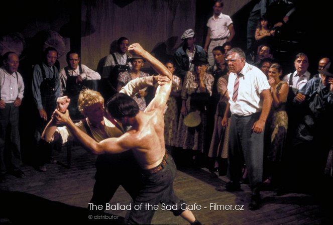The Ballad of the Sad Cafe download