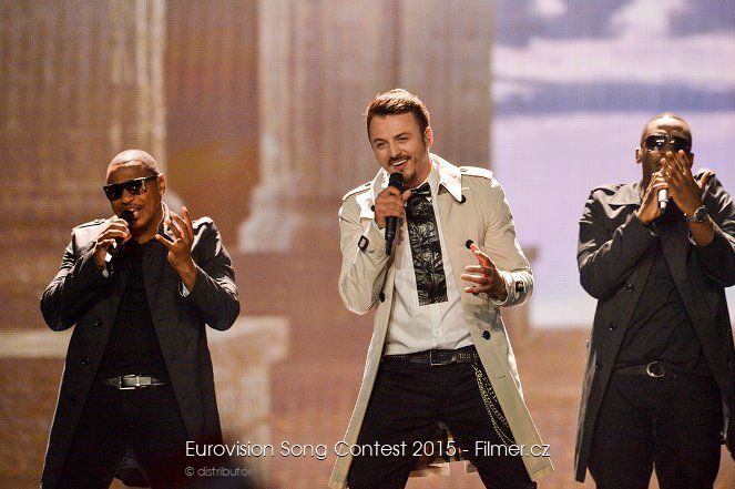 Eurovision Song Contest 2015 download