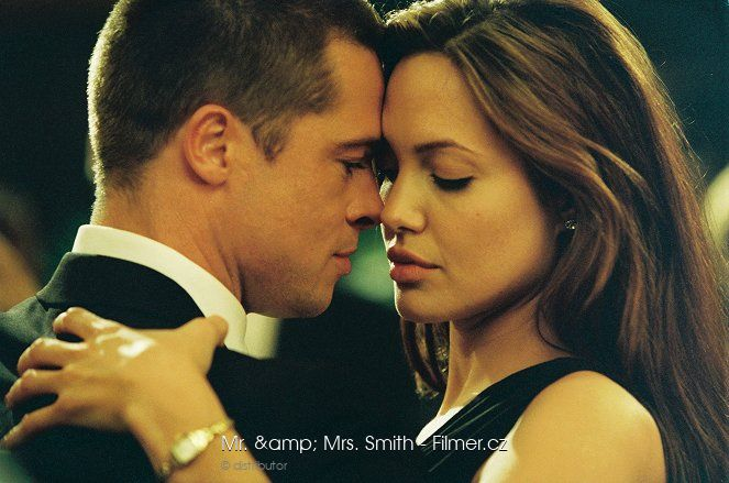 Mr & Mrs Smith download