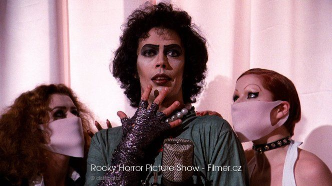 Rocky Horror Picture Show download